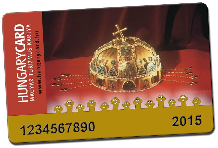 10-100% kedvezm�ny �llatkertbe, cirkuszba, m�zeumba, sz�nh�zba, kalandparkba, �ttermekbe, sz�llod�kba, vas�tra, haj�k�z�sra �s m�g sok-sok �lm�nyre. V�ltsd ki a t�bb sz�z belf�ldi kedvezm�nyre jogos�t� Hungary Card 2015 k�rty�t ak�r m�r 4.000 Ft-t�l!